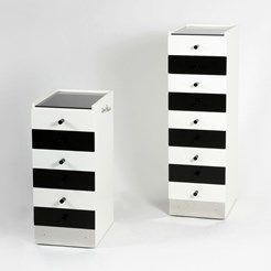 S41 & S43 Drawer Units