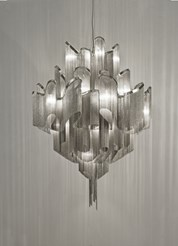 Stream Suspension Lamp