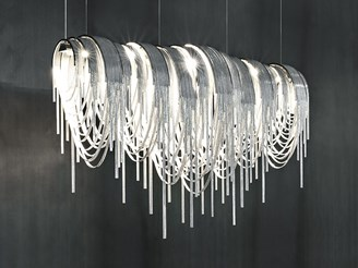 Volver Suspension Lamp