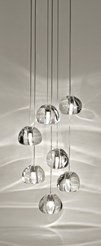 Mizu Suspension Lamp
