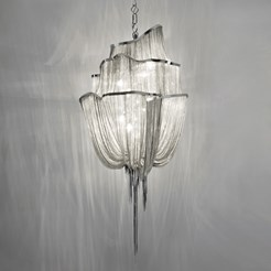 Atlantis Suspension Lamp