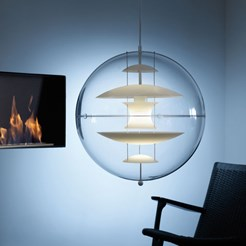 VP Globe Glass Pendant Lamp
