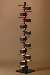 Taliesin 2 Floor Lamp