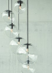 Selene Suspension Lamp