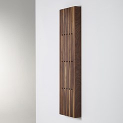 Piano Coat Rack