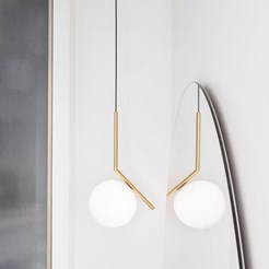 IC Lights Suspension Lamp