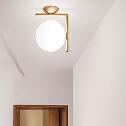 IC Lights Wall Lamp