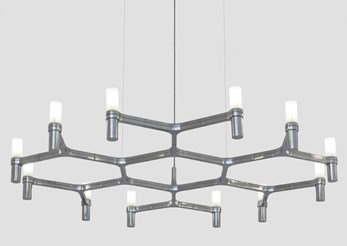 Crown Plana Minor Suspension Lamp