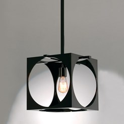 Apollo Suspension Lamp