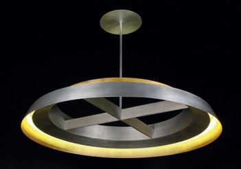 Colombus Suspension Lamp