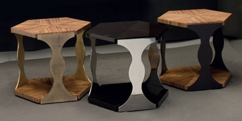 Exa Side Table