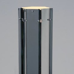 Facette Colonne Floor Lamp