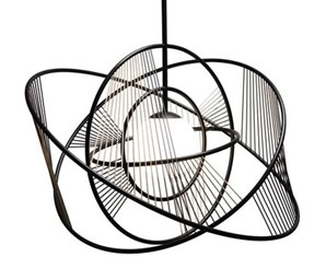 Helios Suspension Lamp