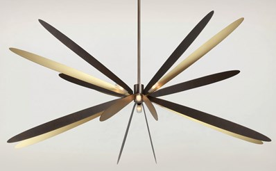 Libellule Suspension Lamp