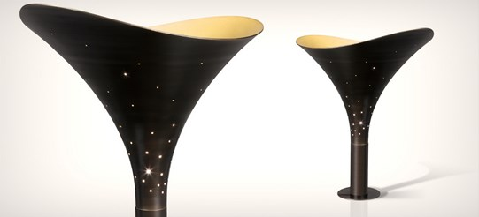 Nuit Etoilée Table Lamp