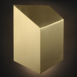 Origami Wall Lamp