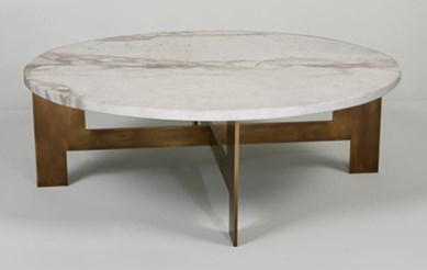 Silence Coffee Table