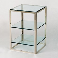 Soixante-Dix Side Table