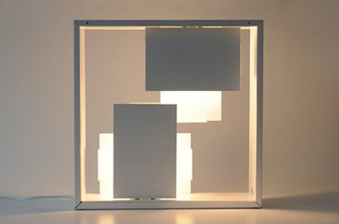 Fato Table Lamp