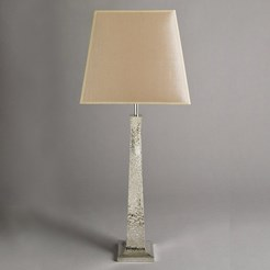 Pyramide Table Lamp