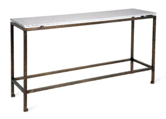 Etrier Console Table