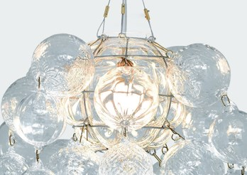 Apollonio Suspension Lamp