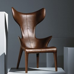 Lou Read Lounge Armchair