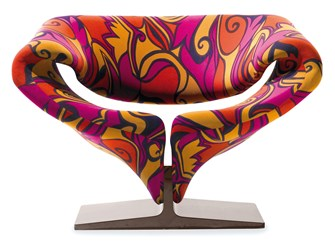 Ribbon Lounge Chair