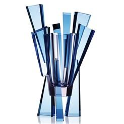 Blues Vase