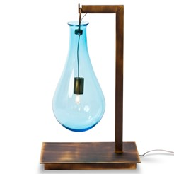 Drop Table Lamp