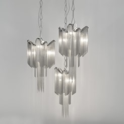 Stream Small Suspension Lamp