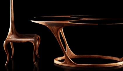 Yris Dining Table