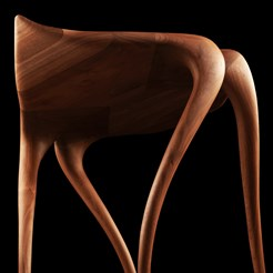 Viperus Side Table