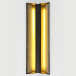 Angus Angled Wall Lamp