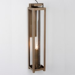 Ariane Outdoor Wall Lamp