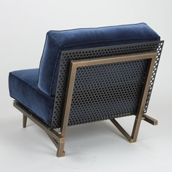 Line Stream 1 Lounge Chair