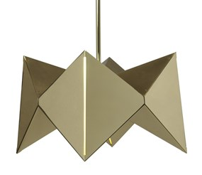 Sirius Suspension Lamp