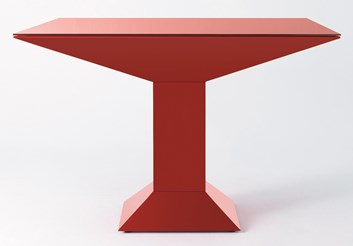 Mettsass Dining Table