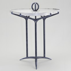 Phalene Side Table