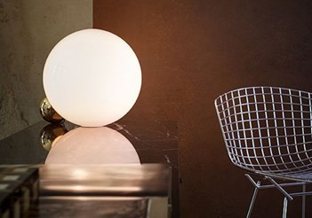 Copycat Table Lamp