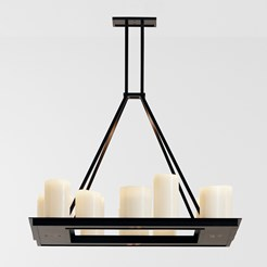 Cavo Suspension Lamp