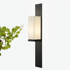 Ekster Outdoor Wall Lamp