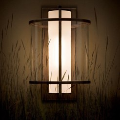 Klos Outdoor Wall Lamp