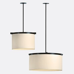 Kolom Suspension Lamp