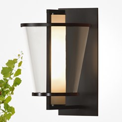 Lu Outdoor Wall Lamp