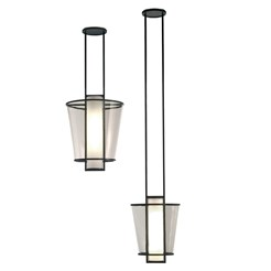 Lucerne Suspension Lamp