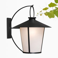 Passage Outdoor Wall Lamp