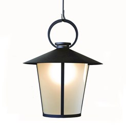 Passage Suspension Lamp