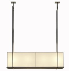 Tippett Suspension Lamp