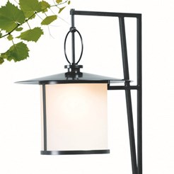 Cerchio Outdoor Floor Lamp